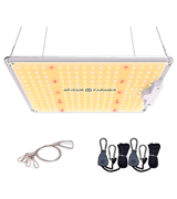 Spider Farmer Newest Dimmable LED Grow Light