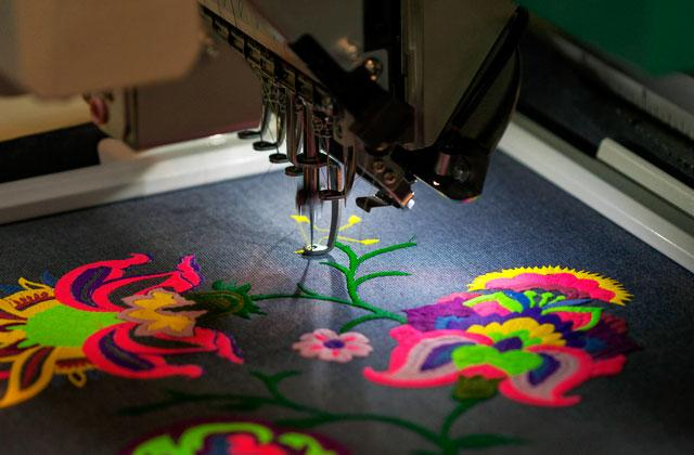 Best Embroidery Machines to Embellish Your Projects