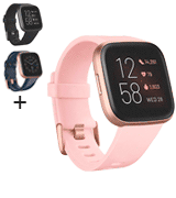 Fitbit Versa 2 Fitness Smartwatch for Women