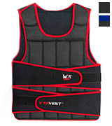 We R Sports XTR-5-BLU Weight Vest