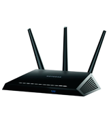 NETGEAR Nighthawk (R7000) AC1900 Wireless Speed (up to 1900 Mbps)