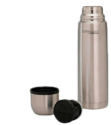 ThermoCafé Thermos 1.0L Stainless Steel Flask