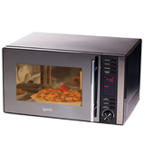 Igenix IG2590 Digital Combination Microwave with Grill and Convection 900 W, 25 L