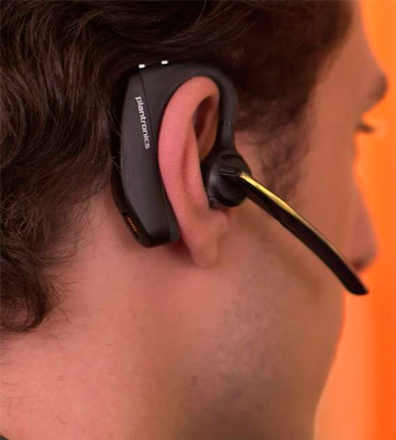 Review of Plantronics Voyager 5200 UC