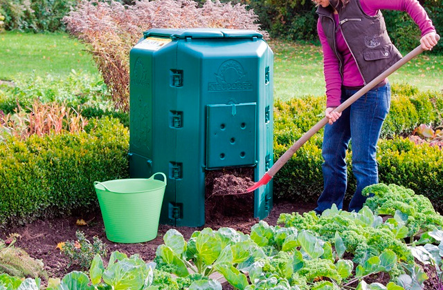 Best Garden Compost Bins