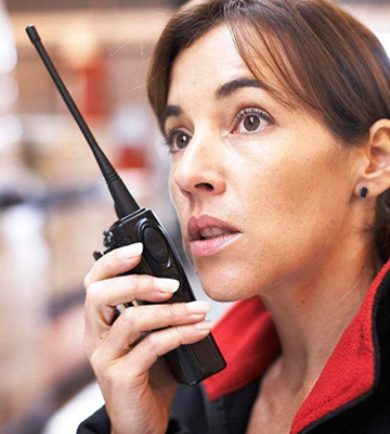 Review of Olywiz OL-082601E Walkie Talkie