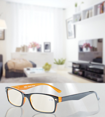 Review of Eyekepper CG055 Computer Reading Glasses