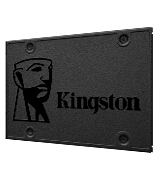 Kingston A400 Solid State Drive (2.5 Inch, SATA III)