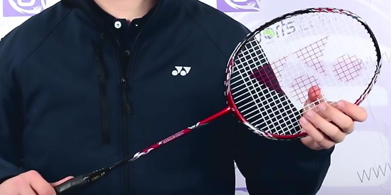 Review of Yonex Voltric 7 Badminton Racket