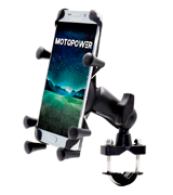 MOTOPOWER MP0619 Universal Cell Phone Mount Holder
