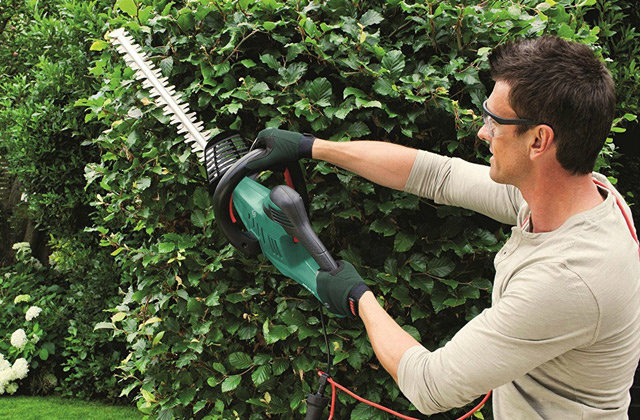 Comparison of Hedge Trimmers to Keep Your Hedge Under Control