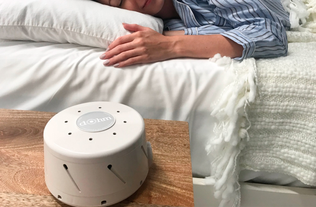 Best White Noise Machines for Sound Sleep