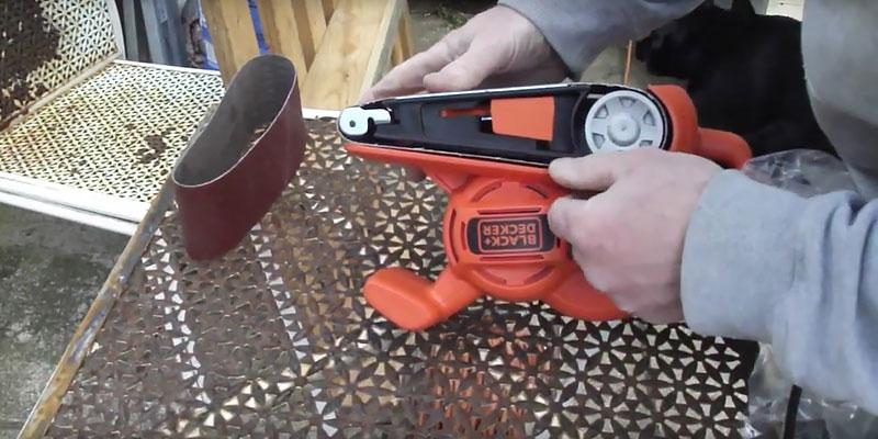 Review of BLACK+DECKER KA86