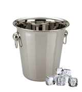Roma Champagne Wine Ice Bucket, 4 Litre