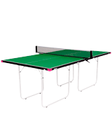 Butterfly Junior Compact Wheelaway Indoor Table Tennis