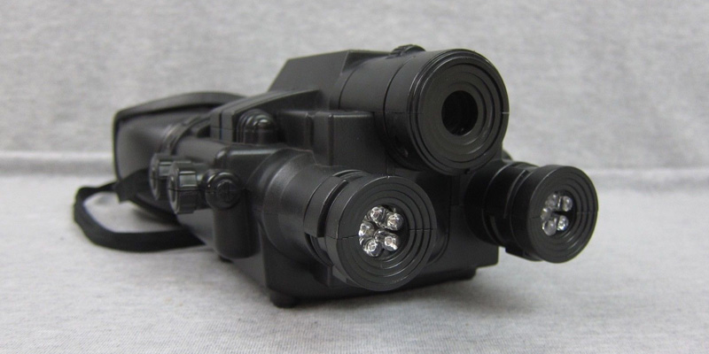 Review of Smart Bargains Spy Net Night Vision Goggles
