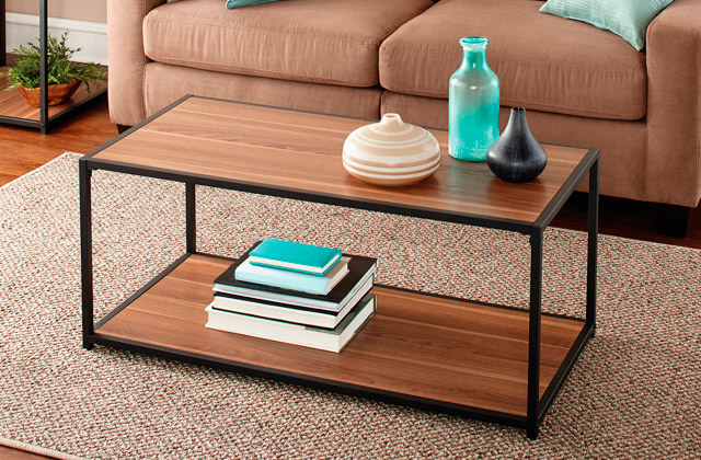 Comparison of Coffee Tables for Enjoyable Tea Time