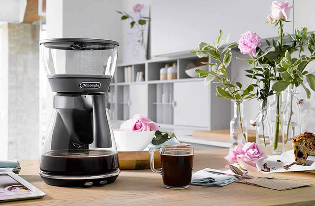 Best Filter Coffee Machines