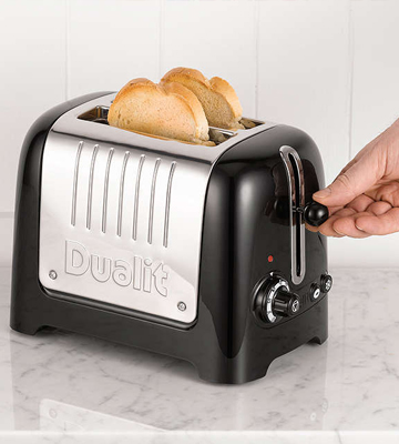 Review of Dualit 26205 2 Slice Lite Toaster
