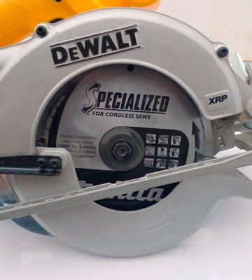 Review of Makita B-09232 Specialized Circular Saw Blade