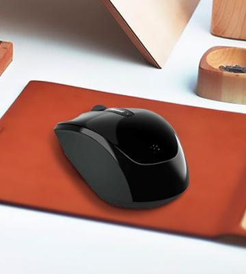 Review of Microsoft 3500 Wireless Mobile Mouse