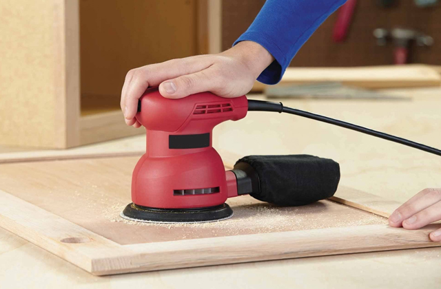 Best Orbital Sanders for Fast and Easy Sanding