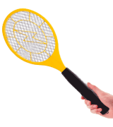 QcoQce Bug Zapper Fly Zapper Racket