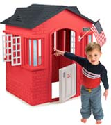 Little Tikes 638749M Cape Cottage