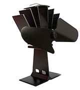 4YourHome QUAMIS900 Stove Fan