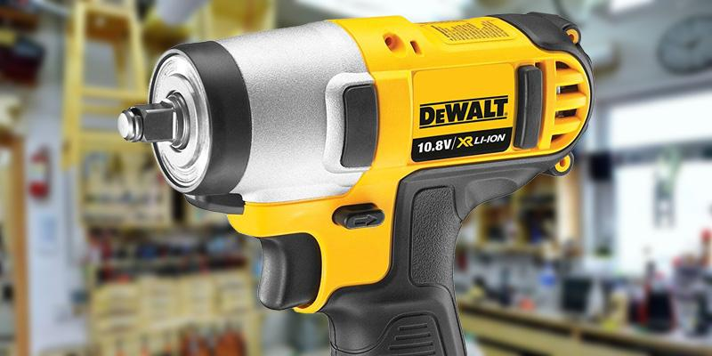 Detailed review of DEWALT DEWDCF813D2