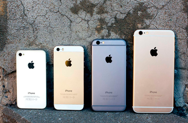 Best iPhones