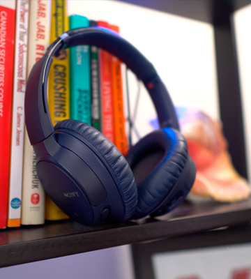 Review of Sony WH-CH700N Wireless Noise Cancelling Headphones