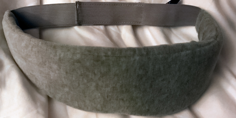 Review of Plemo Ultra-Soft Sleep Mask