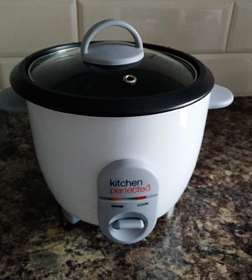 Review of Lloytron E3302 Automatic Non Stick Rice Cooker