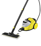 Karcher SC5 Continuous Steam Cleaner