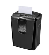 Fellowes Powershred M-8C Cross-Cut Personal Shredder