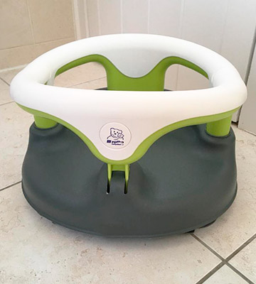 Review of Rotho Babydesign 20429022101 Baby Bath Seat
