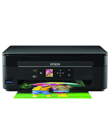 Epson XP-342 Expression Home Wi-Fi Printer, Scan and Copy with Memory card slot