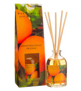 Wax Lyrical Mediterranean Orange Reed Diffuser