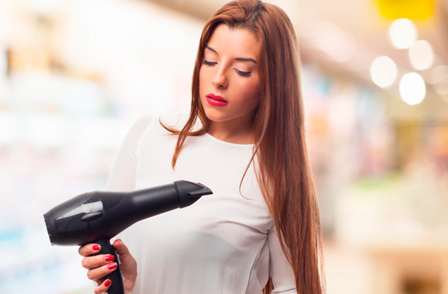 Best Professional Hair Dryers for Salons