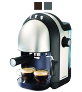 Morphy Richards 172004 Accents Espresso Coffee Maker