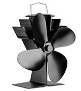 JKsmart JK-SF-334-UK Stove Fan