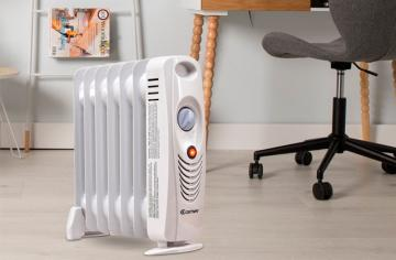 Best Portable Oil Heaters