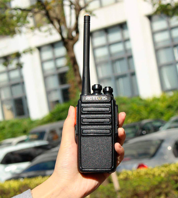 Review of Retevis RT24 Walkie Talkies