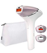 Philips __Lumea Prestige ___IPL Cordless Hair Removal Device