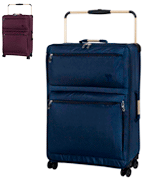IT Luggage World's Lightest