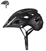 Exclusky Lightweight Mountain Bike Helmet