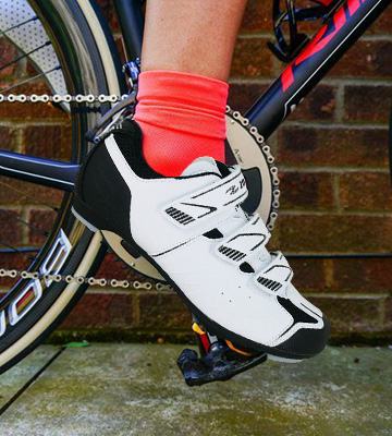 Review of ZOL Stage Road Cycling Shoes
