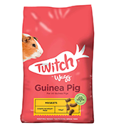 Wagg 10 kg Twitch Guinea Pig