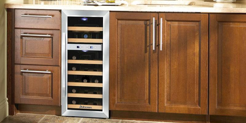Review of Kalamera KR-21ASSE Wine Fridge